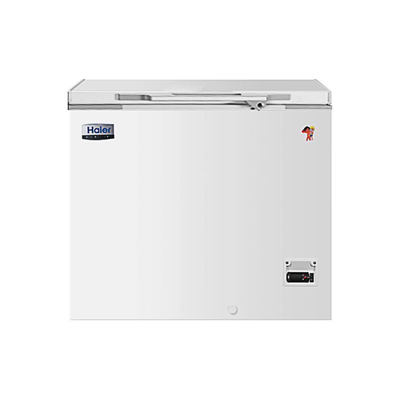 海尔/Haier DW-40W100 低温保存箱 电冰箱