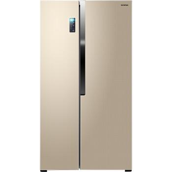 容声(Ronshen) BCD-529WD11HP 双开门电冰箱 529升
