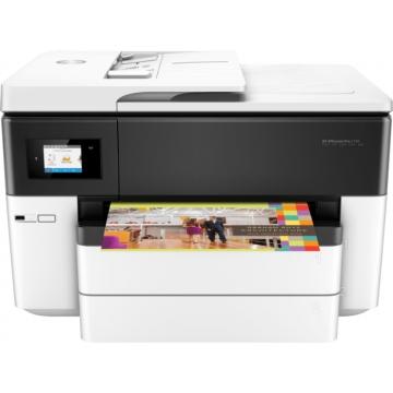 惠普/HP OfficeJet Pro 7740 喷墨打印机