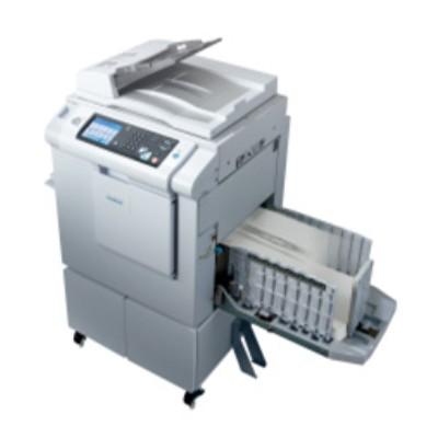 基士得耶/GESTETNER CP 7400C 速印机