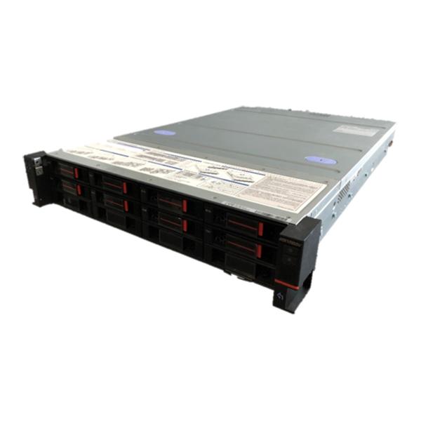 海康威视 DS-VM21S-B(310803184) 数据接收转发平台服务器 磁盘阵列