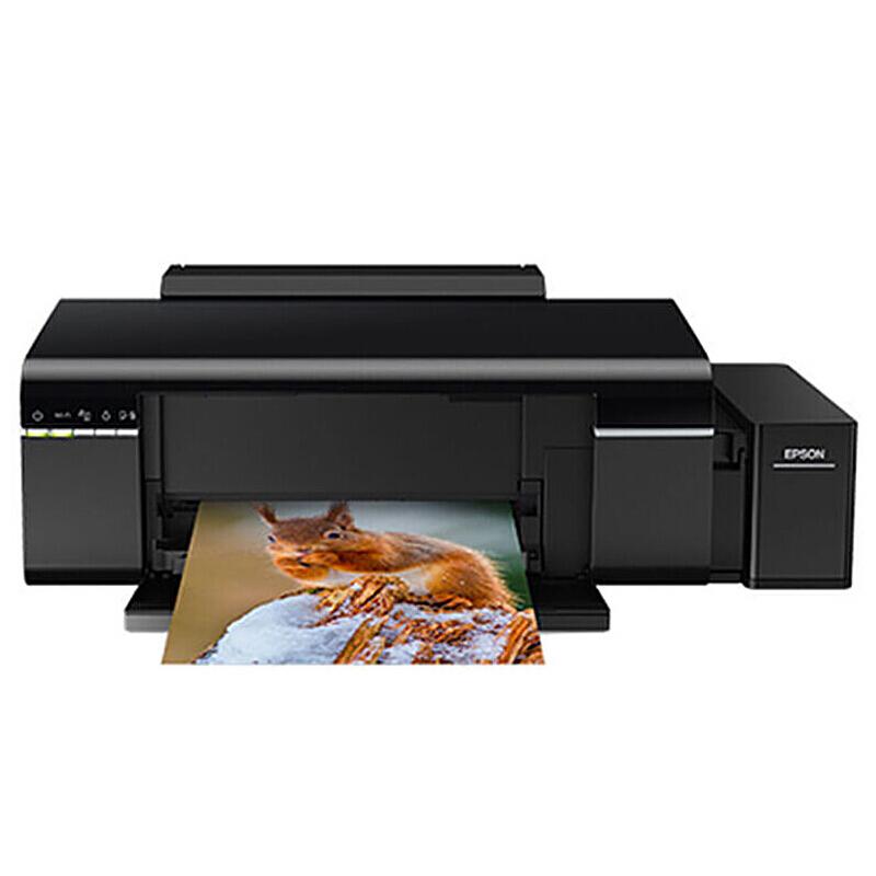 爱普生/EPSON L805 喷墨打印机