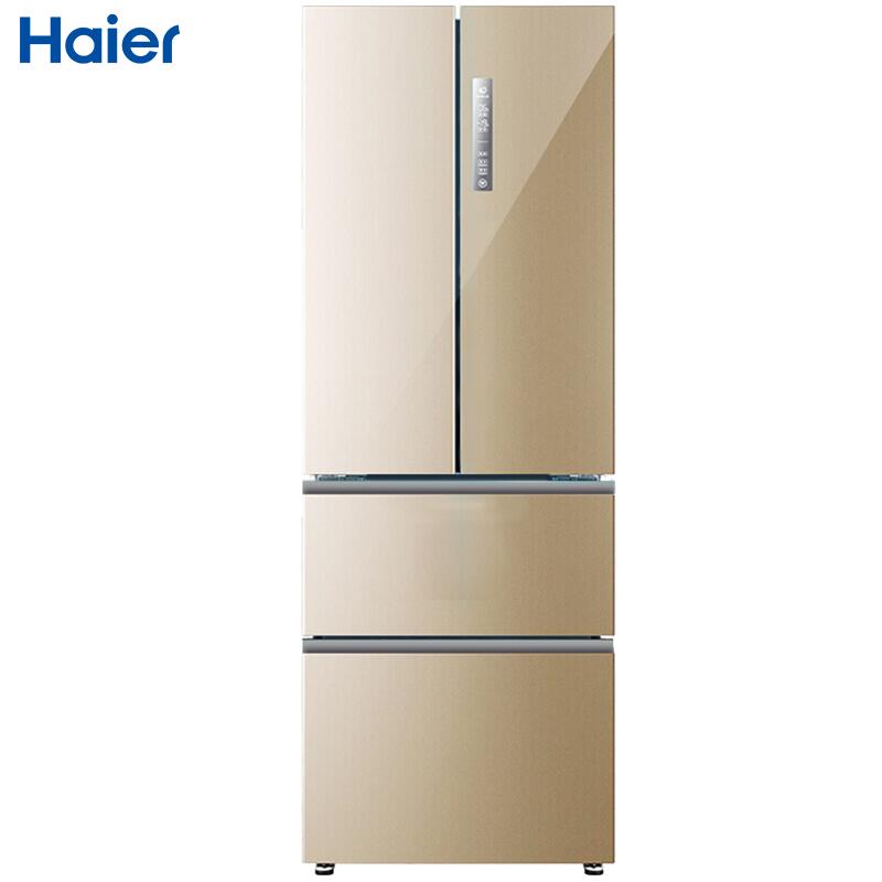 海尔 BCD-331WDPT 电冰箱