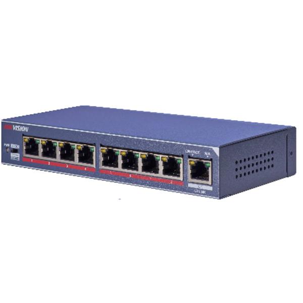 海康威视 DS-3E0309L-S 交换设备