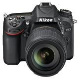 尼康D7200 18-105MM镜头 单反套机 照相机(主机+64G内存+相机包)