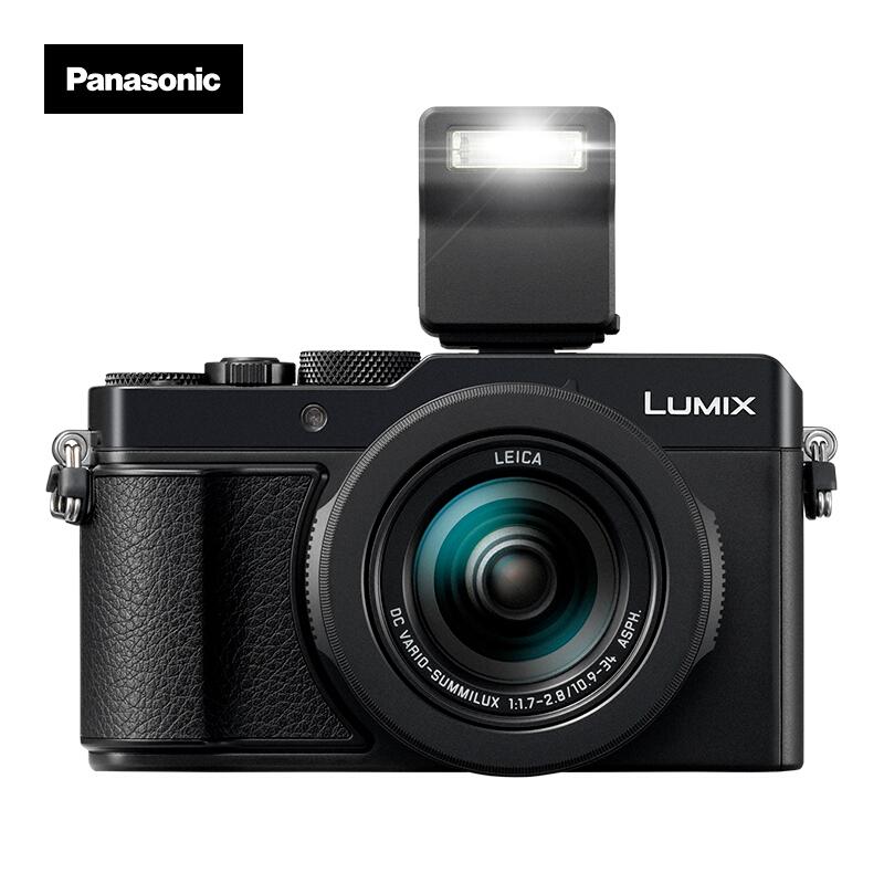 松下/Panasonic LX100M2 数码照相机