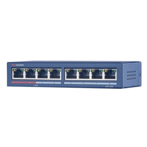 海康威视 DS-3E0108ZX-S 交换设备