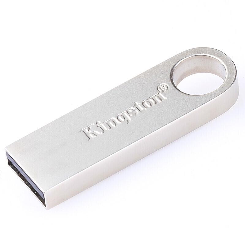 金士顿/Kingston SE9 64G 优盘移动硬盘