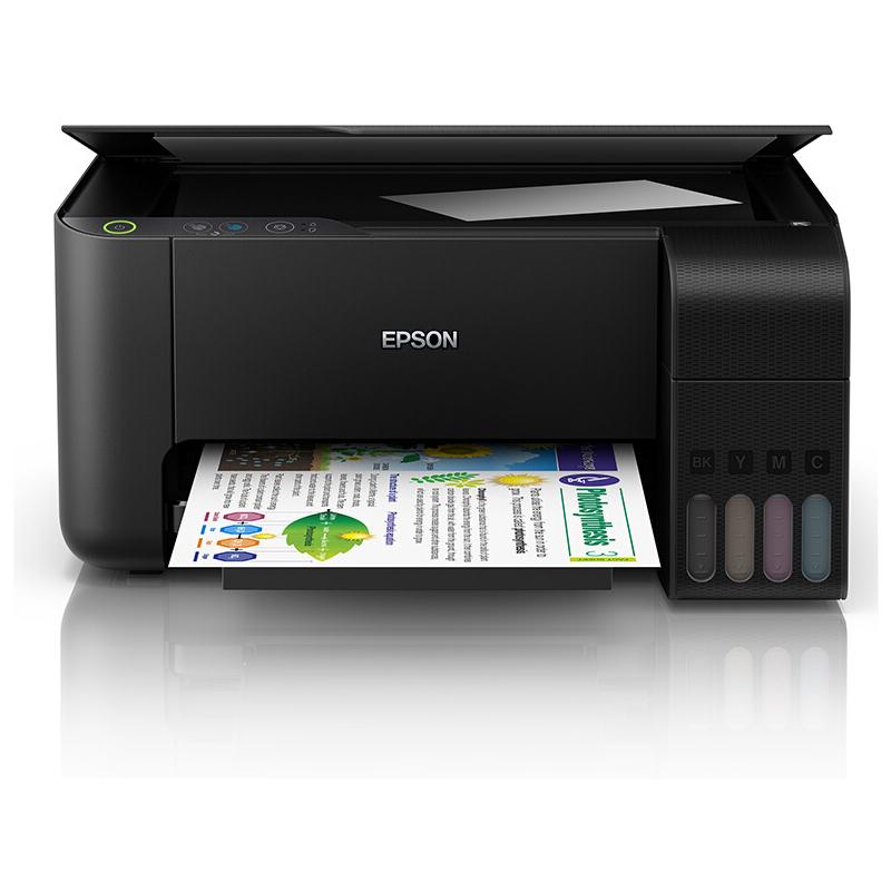 爱普生/EPSON L3119 喷墨打印机