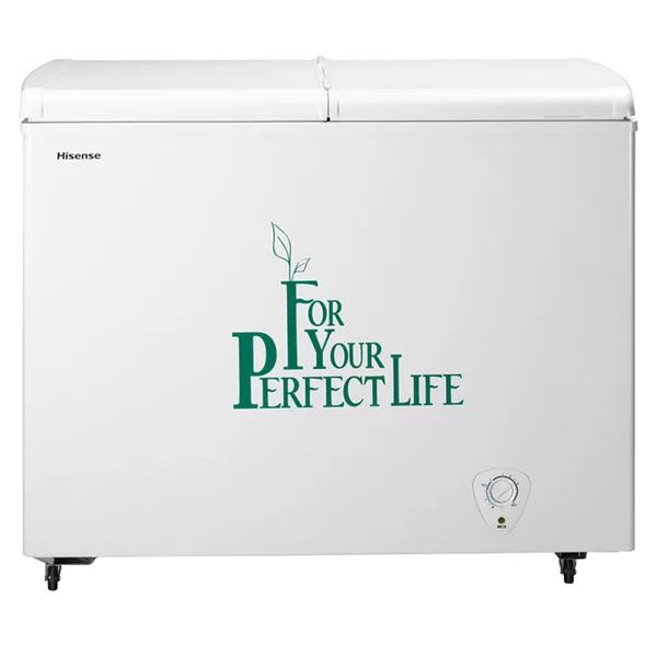 海信 BD/BC-270Q 电冰箱 冰柜