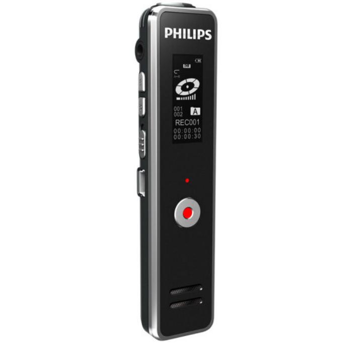 飞利浦 VTR5100 办公录音笔 8GB