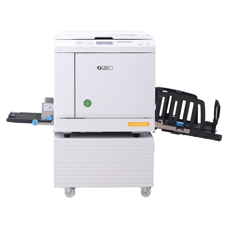 理想 SF5330C 速印机