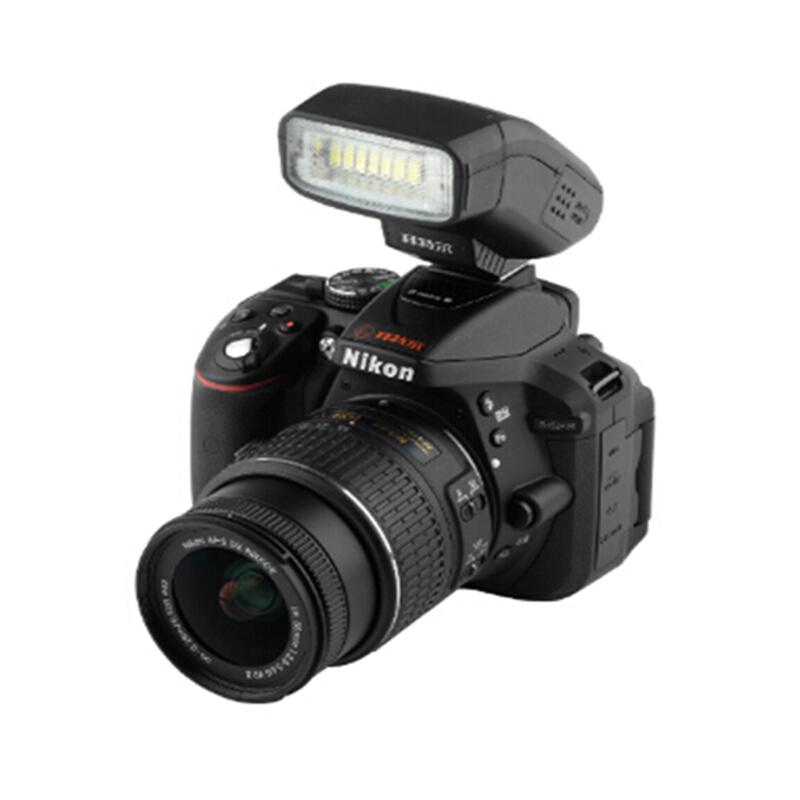 尼康单反 煤矿 化工防爆相机 ZHS2400 照相机(64G内存+闪光灯)