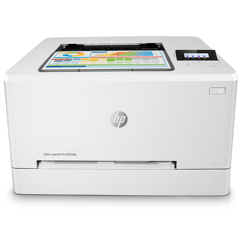 惠普/HP M254dn 激光打印机