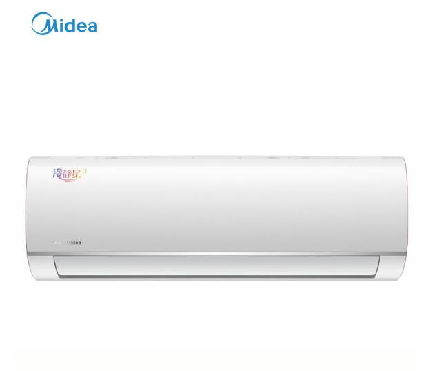 美的/Midea KFR-35GW/BP3DN8Y-PF200(B1) 壁挂式空调