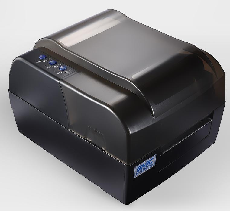 新北洋/SNBC 北洋BTP-2300E PLUS  标签打印针式打印机