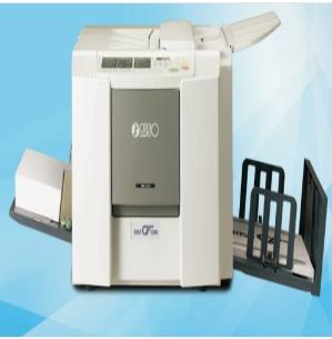 理想(RISO)CV1200 一体化速印机