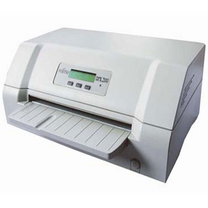 富士通/Fujitsu DPK200A 证簿打印机 红黑双色打印