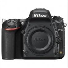 尼康/Nikon D750单反数码照相机 全画幅机身
