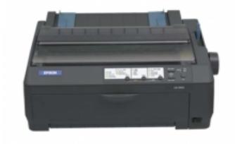 爱普生/EPSON LQ-595K  证簿打印机