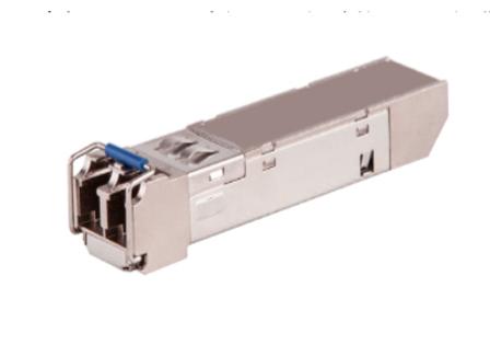 华三(H3C)SFP-GE-SX-MM850-D 光模块-SFP-GE-多模模块-(850nm,0.55km,LC)交换设备