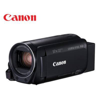 佳能 LEGRIA HFR806 数码摄像机 (32G内存卡+相机包)
