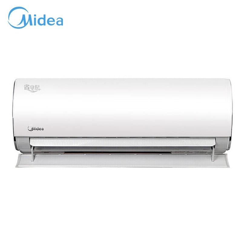 美的/Midea KFR-26GW/BP3DN1Y-DA200(B2)E  壁挂式空调