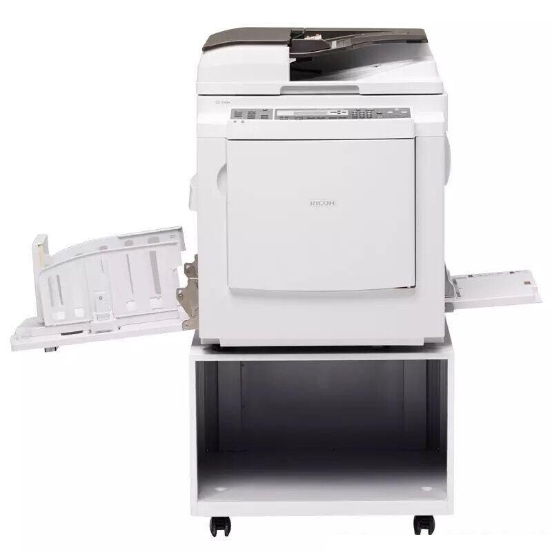 理光(Ricoh)DD 3344C 数码印刷机油印机 速印机
