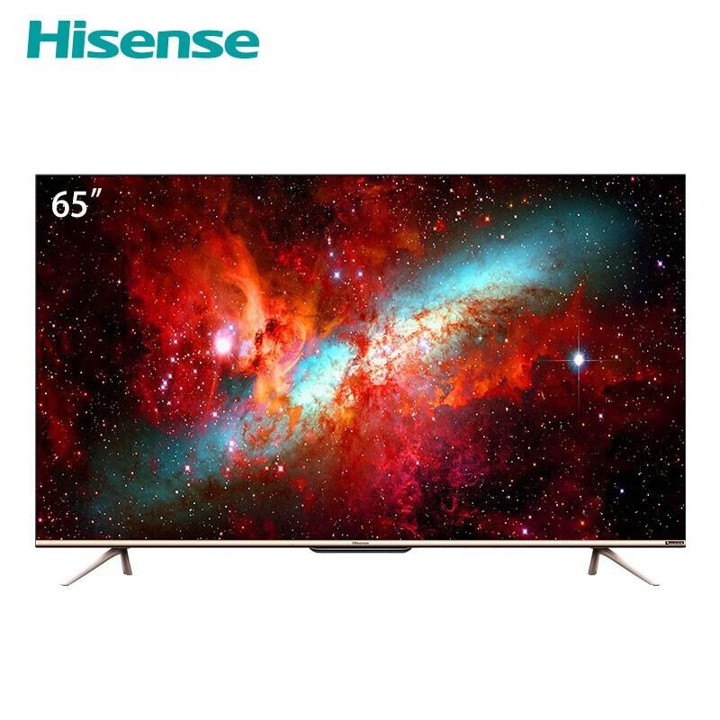 海信(hisense)HZ65A57E 65英寸 电视机