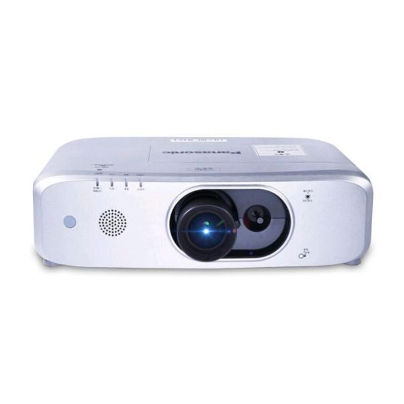 松下(Panasonic)投影仪(PT-FX500C)(标清 5000流明 XGA双HDMI)