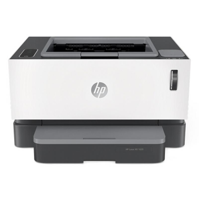惠普/HP Laser NS 1020 黑白激光打印机