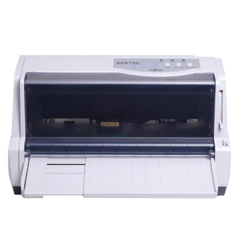 富士通/Fujitsu DPK750 针式打印机