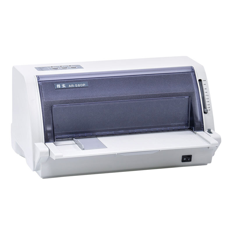 得实(Dascom) AR-580P 针式打印机