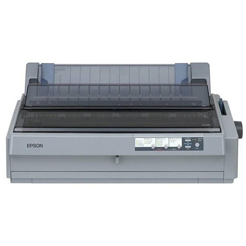 爱普生(EPSON) LQ-1900KIIH 针式打印机