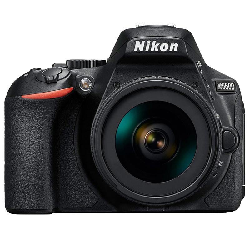 尼康D5600 单反套机 18-140mm镜头 数码照相机