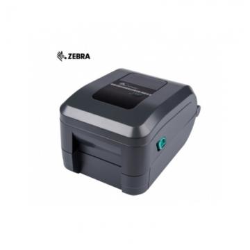 斑马/ZEBRA GT810 条码热敏不干胶打印机 证簿打印机