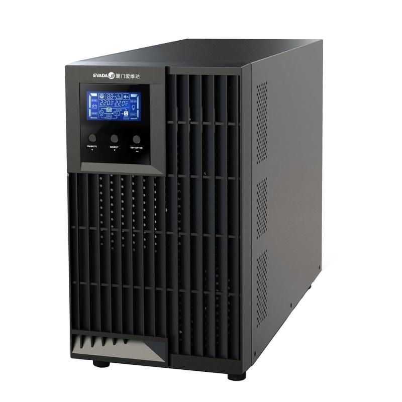 爱维达 HQ30G 不间断电源 3KVA