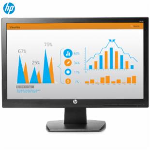 惠普(HP)V202b 液晶显示器 19.5英寸宽屏背光