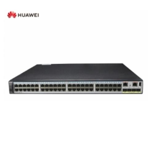 华为/Huawei S5730S-68C-EI-AC 交换设备 全千兆三层以太网络交换机 增强型