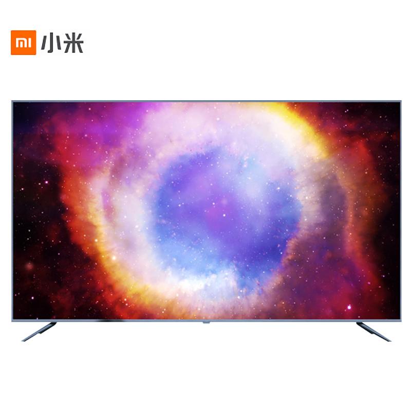 小米电视4S 75英寸超大屏 4K超高清电视机 2GB+8GB L75M5-4S