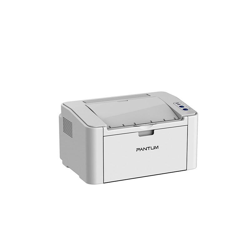 奔图(PANTUM) P2535NW 黑白激光打印机