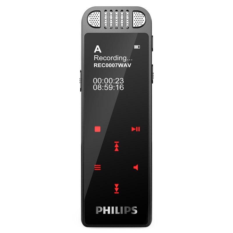 飞利浦(PHILIPS)VTR8060 录音笔