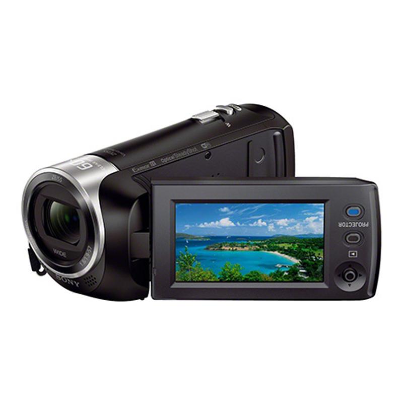 佳能 HDR-PJ410 数码摄像机 (含相机包)