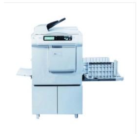 理光(Ricoh)DD5440C 数码印刷机 速印机