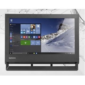 联想 Lenovo 启天A7400-B149 台式一体机(i3-7100/4G/1T/集显/无光驱/19.5寸显示器)