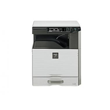 夏普(SHARP)DX-2008UC 彩色激光复印机(双纸盒配置)