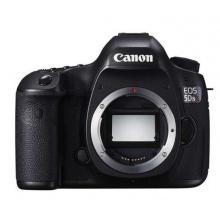 佳能(Conan)EOS-5DSR 单反摄像机套机 17-40MM F/4L镜头(32G内存卡+相机包)