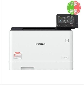 佳能(Canon) LBP664Cx 彩色激光打印机