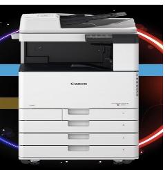 佳能/CANON iR C3125 彩色激光复印机