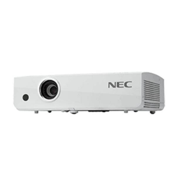 NEC NP-CA4255X 短焦投影仪 投影仪 3700流明